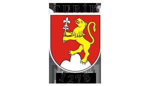 Turík